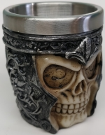 Little Cup skull