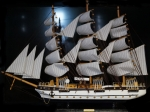 Wooden Ship CONFECTION