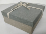 Gift box square small