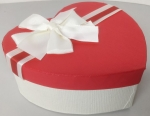 Gift box heart small