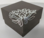 Small square gift box