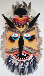Unique for kids kuker mask by order